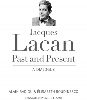 Jacques Lacan, Past and Present- A Dialogue.jpg