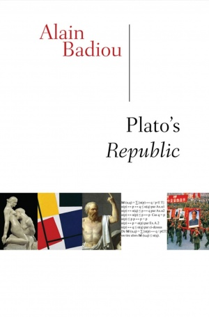 Plato's Republic- A Dialogue in Sixteen Chapters.jpg